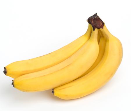 レンジで40秒!ホット「バナナ」ダイエットおすすめのわけ