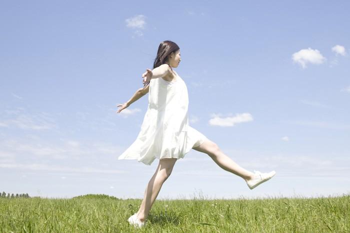 1日20分でOK!「散歩の習慣」が心と体にもたらす嬉しい効果とは