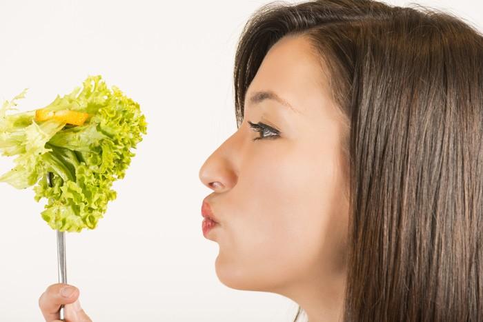 「野菜を食べているのに痩せない!」その理由は?
