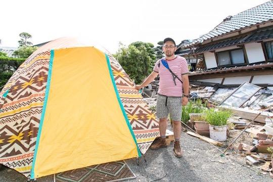 まだ終わっていない「熊本地震」の現在を取材レポート