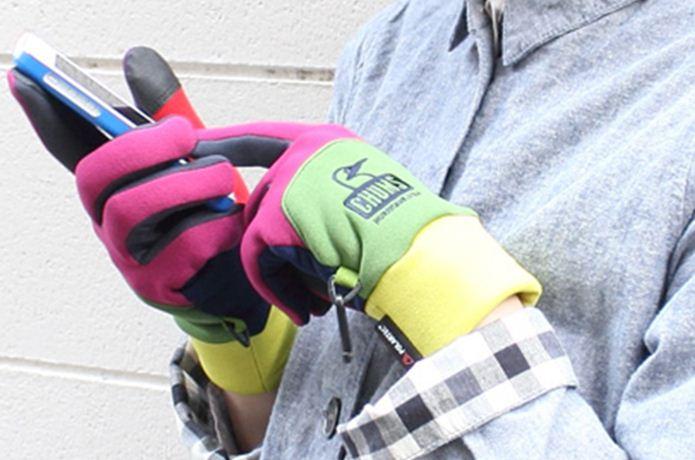 スマホ対応手袋の仕組み&メンズレディースおすすめ30選