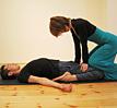 第9回 ストレスケア・精神的な疲労を解消する「ふたりヨガ」パートナーヨガワーク
