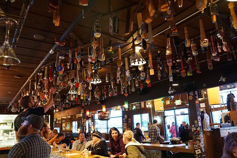 4000種のビールが集まるビヤー・フェスティバル