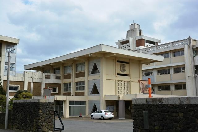 千葉県立銚子商業高等学校