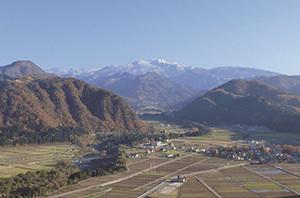 7.ユネスコ_白山