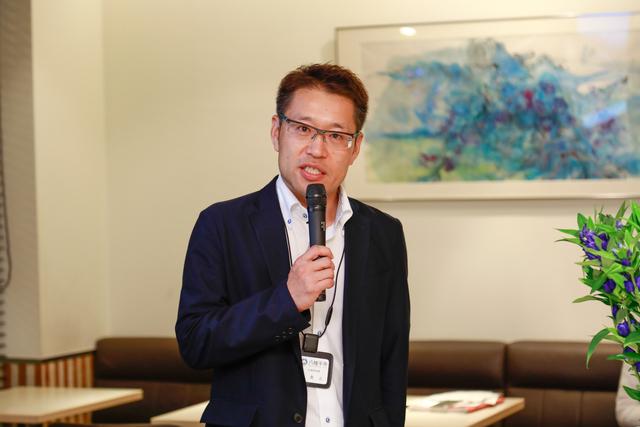 エコエネ25回_速報用 関さんカメラ目線