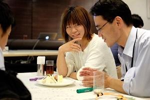 第26回エコ×エネ・カフェ ~ワールドカフェ編~