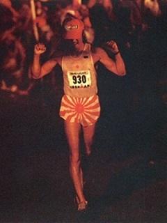 240 LOHAS34 マラソン