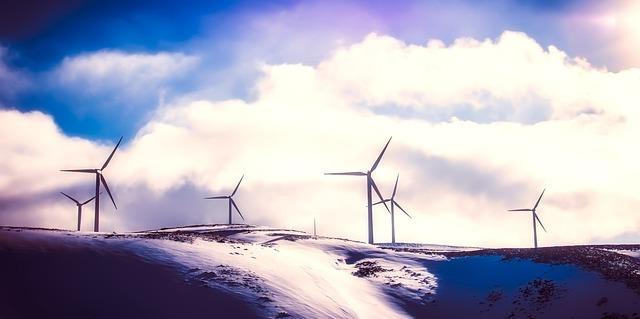 Jパワー 洋上風力発電所で建設段階から事業に参画