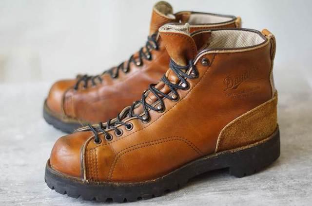 買うなら断然「ダナー」ブーツ!魅力&お手入れ方法、購入の注意点