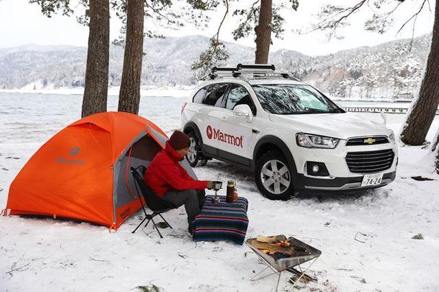 安心・安全なキャンプを! 季節を問わないタフギア5選