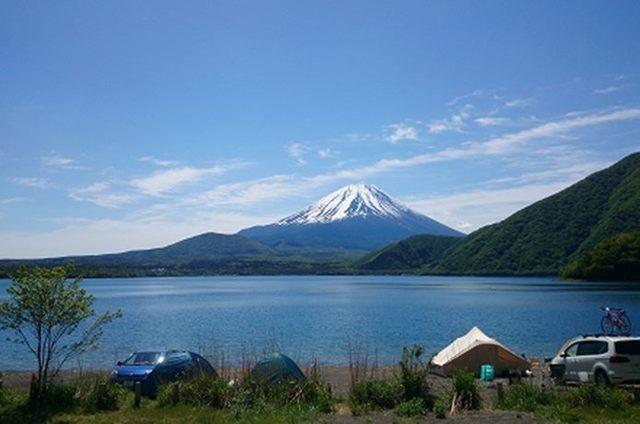 富士山の見えるキャンプ場おすすめ20選!コテージ情報も網羅 ...