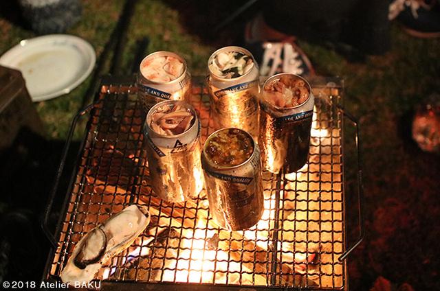 ~体験レポ~ 350ml缶の空き缶で「ご飯」を炊いてみた!