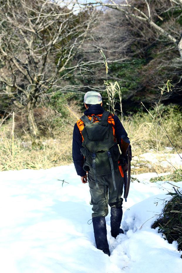 猟師・安田佳弘さん家族が移住先の三重で見つけた、新しい暮らしのかたち