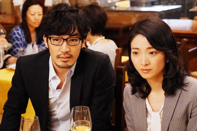 映画『妻ふり』が「第10回沖縄国際映画祭」のプレミア上映&レッドカーペットに登場