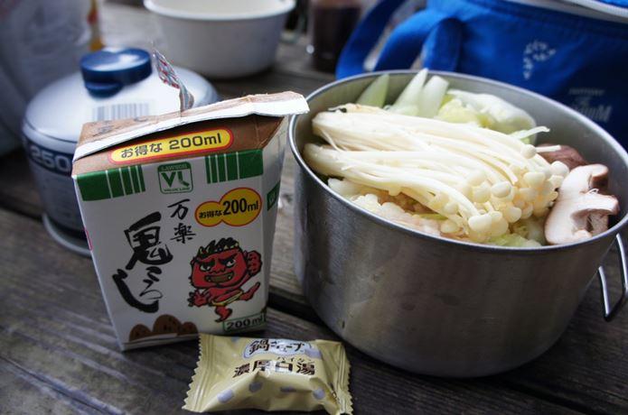 """【山めし研究】日本酒で作る!簡単激ウマな """"4つの料理"""""""