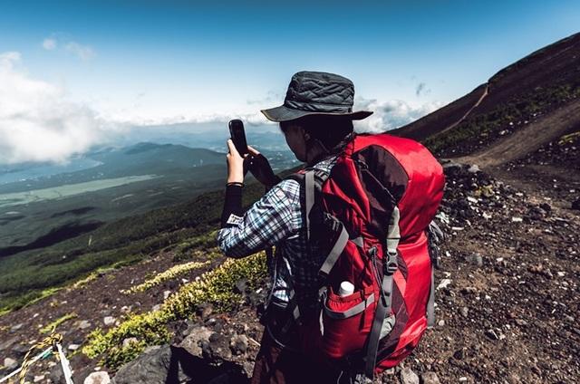登山地図アプリをダウンロードしよう!おすすめ12選