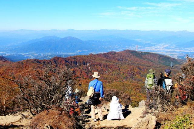 黒檜山だけじゃない!中級者も満足の赤城山エリア登山ルート6選
