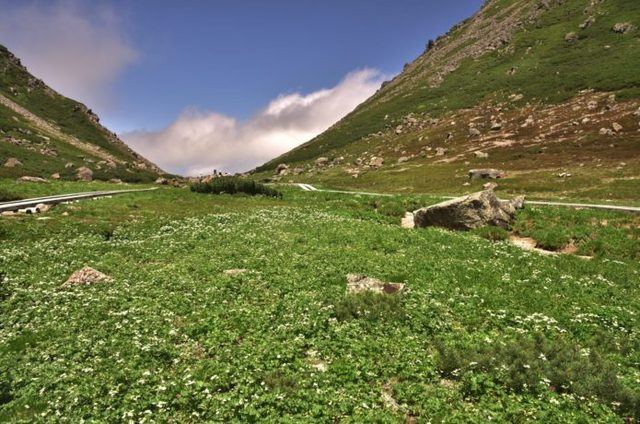 b3560ebebf 乗鞍岳|初心者だけど3,000m級の山に登りたい!気軽に登れて大満足の ...