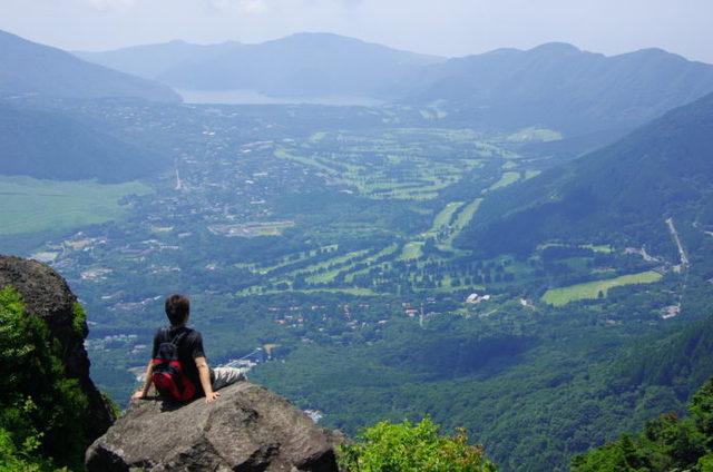 友達と一緒に山に行こう! 相手の心を揺るがす5つの誘い文句