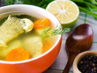 「真夜中ごはん」にピッタリな野菜たっぷりスープでほっこり!