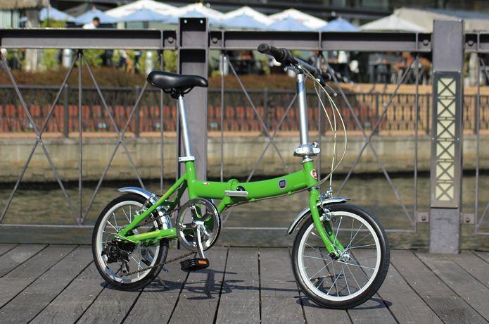 折りたたみ自転車おすすめ12選!選ぶコツと人気ブランド紹介