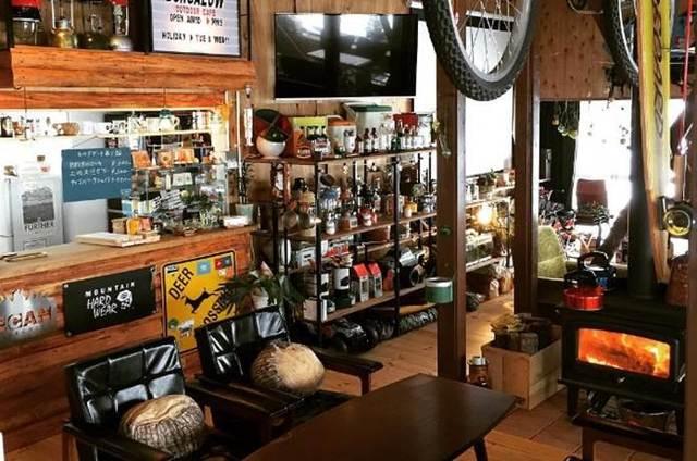 アウトドア好きなら訪れたい!アウトドア欲が高まるカフェ&施設9選