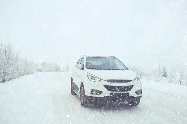 <車での雪対策>大事故に繋がる前に!知っておきたい14の注意点