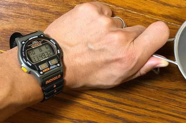 premium selection 39d60 4320c キャンパー、サファリ、アイアンマン……タイメックスの腕時計は ...
