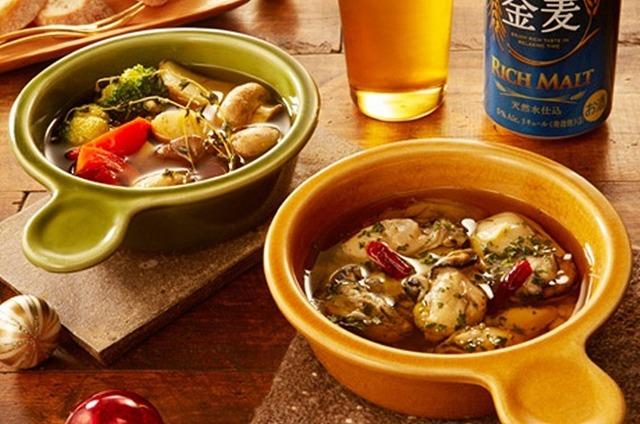 バーベキューレシピのひとつであるアヒージョは、手軽でおいしく人気のメニューです。定番から変わりアヒージョまで、バーベキューで挑戦したいアヒージョレシピを