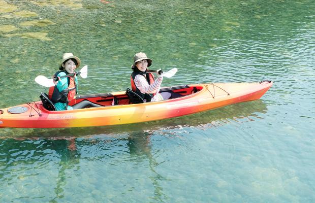 【熊本県】働く女子の休日に密着!〈アクティ部 みなまた〉水俣のアクティビティを動画で紹介|コロカルニュース