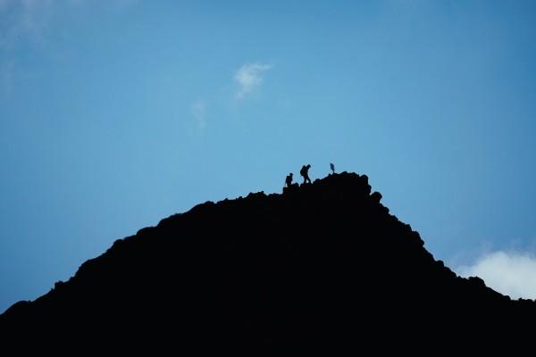 慣れたころが危ない!? 登山の万が一、そのときどうする?