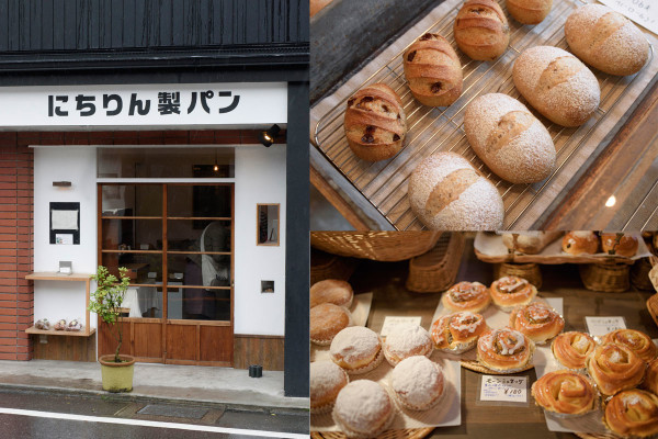 ハイキング前に立ち寄りたい! おいしい鎌倉のパン屋さん