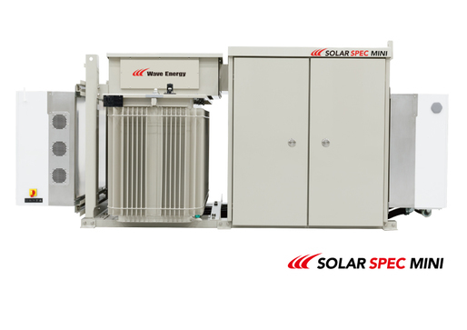 Wave Energy、太陽光発電システムを「第9回太陽光発電システム施工展」に出展
