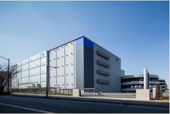 SGリアルティ、環境・防災対応型の最先端大型物流施設「SGリアルティ和光」竣工