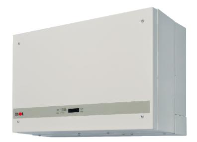 エクソル、力率一定制御対応でも定格出力低下による発電ロスが発生しないPCS発売