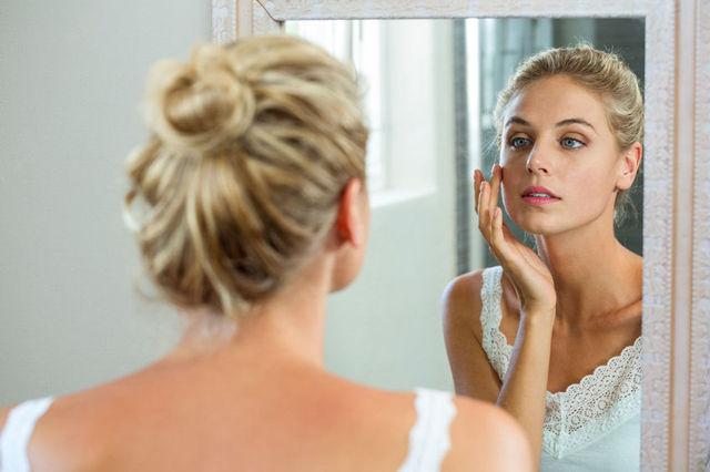 夏老け肌対策に◎!皮脂分泌のバランスを整えるアロマレシピ