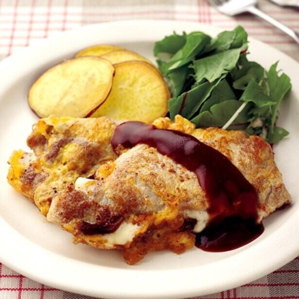 お手軽イタリアン♪チーズと肉のメインディッシュ5選