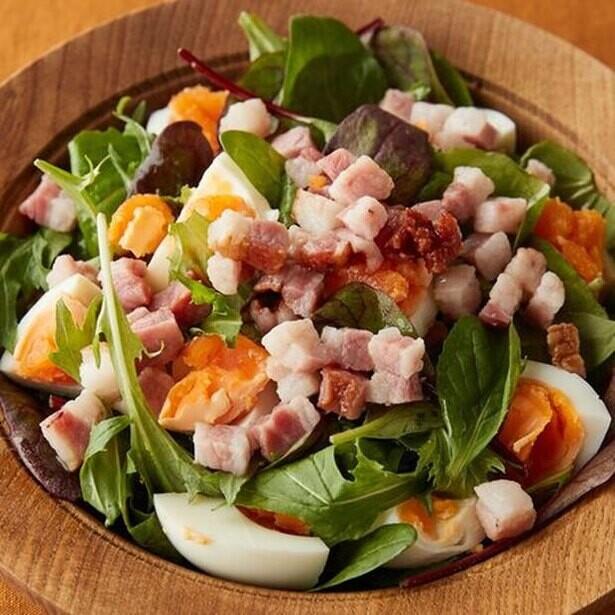 朝から上手にたんぱく質をとるには…「+ゆで卵」が手軽!