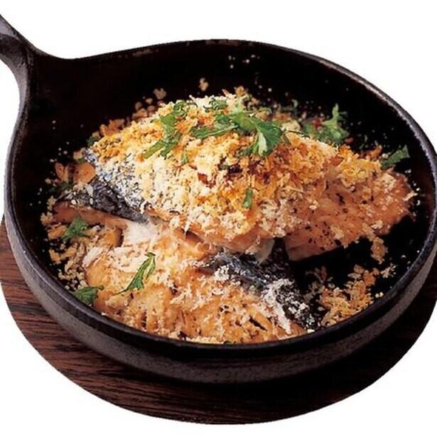 ダイエットに◎栄養的に超優秀な秋鮭の簡単おかずバリエ