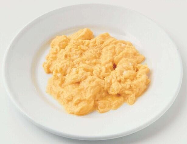 基本をご存知…?今こそ確認したいスクランブルエッグ&いり卵