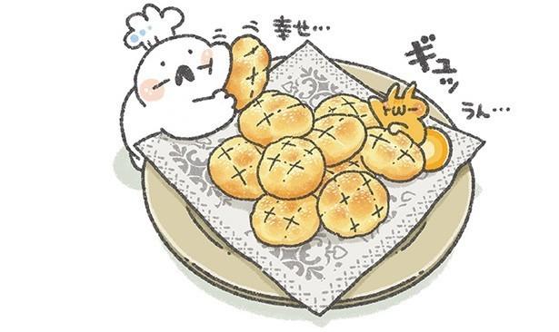 たまご牛乳ナシでもクッキー&ケーキ! 家にあるもので作れるヘルシー&簡単おやつ(4)【連載】