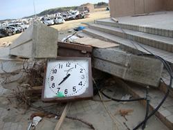 余りにも大き過ぎる! 3.11東日本大震災
