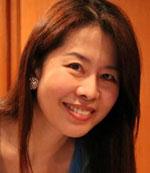 女性起業家/ 温井和佳奈さん