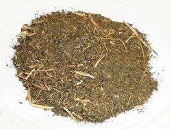 酵素が豊富に含まれたパパイヤリーフのお茶