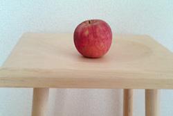木村秋則さんの奇跡のリンゴ