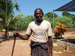 キューバの自立を支えた有機農法「ミミズ農法」の現地取材