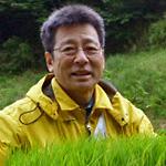 信田陽吉さん