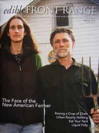 Edible Front Range Magazine
