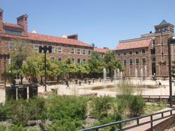 コロラド大学ボールダー校